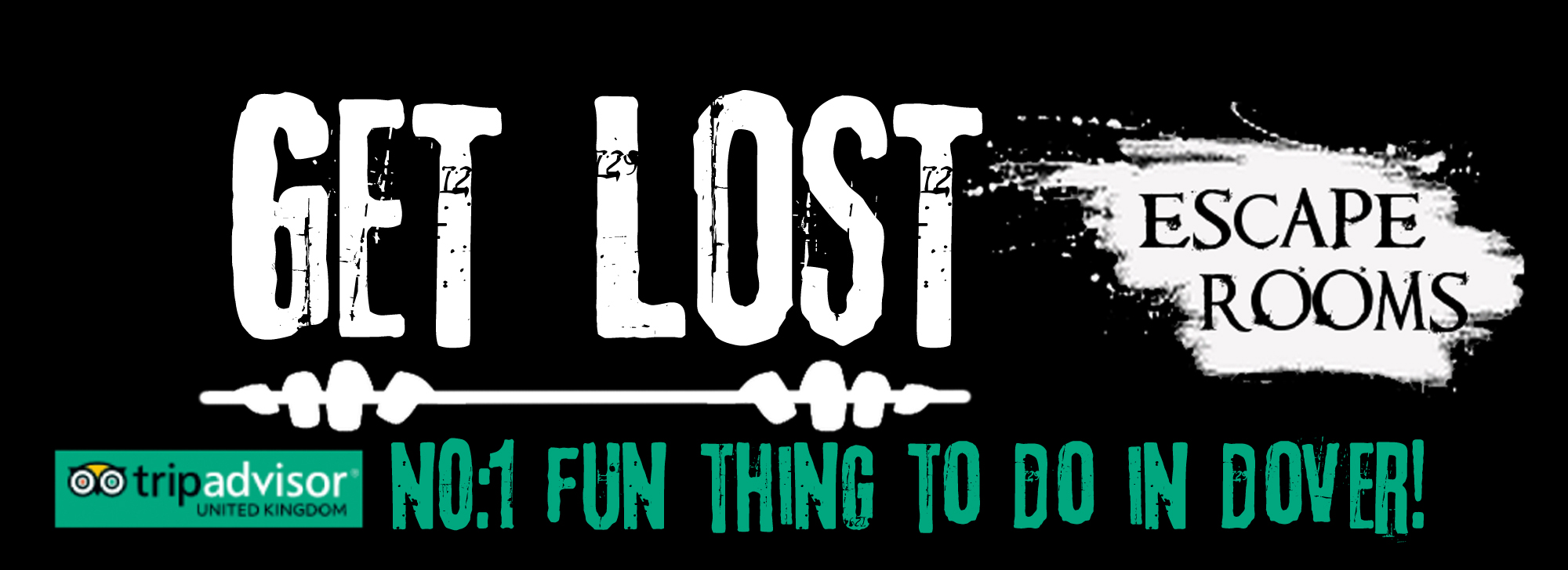 Get Lost Escape Rooms Kent