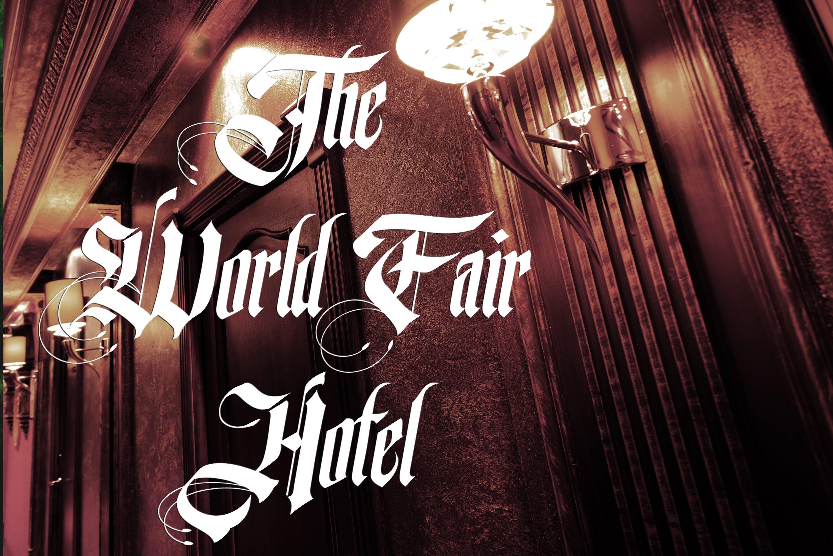 Get Lost Escape Rooms world fair hotel serial killer holmes